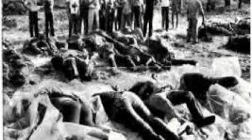 مذبحة دير ياسين