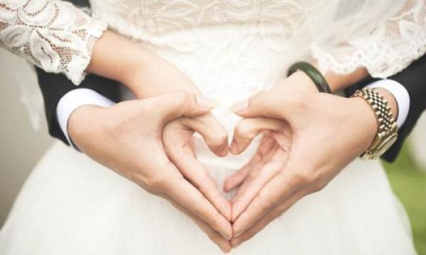 مقومات الزواج الناجح