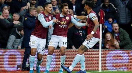 أهداف و ملخص مباراة أستون فيلا ونيوكاسل اليوم الاثنين 25-11-2019 | الدوري الإنجليزي