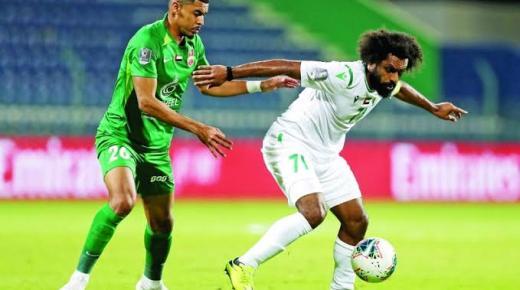 أهداف و ملخص مباراة أهلي دبي وخورفكان اليوم الجمعة 20-12-2019 | الدوري الإماراتي