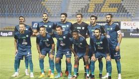 ملخص مباراة إنبي وحرس الحدود اليوم الأربعاء 25-12-2019 | الدوري المصري
