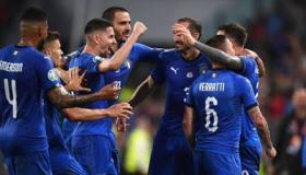 ملخص مباراة إيطاليا وأرمينيا اليوم الاثنين 18-11-2019 | تصفيات يورو 2020
