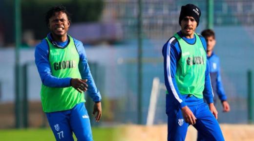 أهداف و ملخص مباراة اتحاد طنجة ورجاء بني ملال اليوم الأحد 8-12-2019 | الدوري المغربي