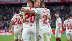 أهداف و ملخص مباراة اشبيلية وبلد الوليد اليوم الأحد 24-11-2019 | الدوري الإسباني