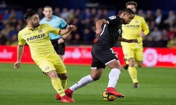 أهداف و ملخص مباراة اشبيلية وفياريال اليوم الأحد 15-12-2019 | الدوري الإسباني