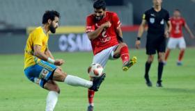 أهداف و ملخص مباراة الأهلي والإسماعيلي اليوم الخميس 19-12-2019 | الدوري المصري