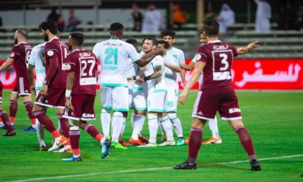 ملخص مباراة الأهلي والفيصلي اليوم السبت 23-11-2019 | الدوري السعودي