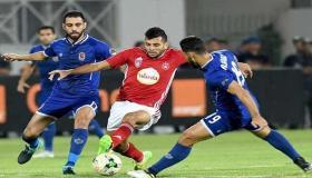أهداف و ملخص مباراة الأهلي والنجم الساحلي اليوم الجمعة 29-11-2019 | دوري أبطال أفريقيا