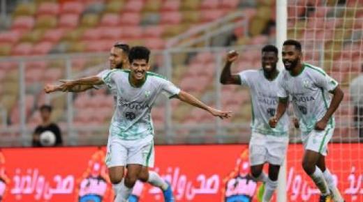 أهداف و ملخص مباراة الأهلي والنجوم اليوم الجمعة 6-12-2019 | كأس الملك