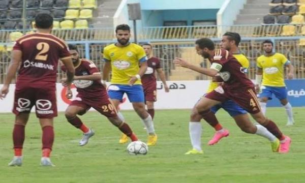 أهداف و ملخص مباراة الإسماعيلي ومصر المقاصة اليوم الأربعاء 11 12
