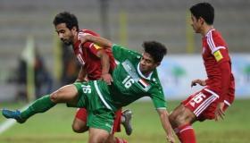 أهداف و ملخص مباراة الإمارات والعراق اليوم الجمعة 29-11-2019 | كأس الخليج العربي 24