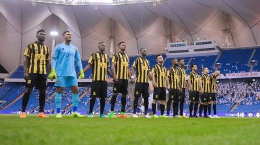 أهداف و ملخص مباراة الاتحاد والصفا اليوم السبت 7-12-2019 | كأس الملك