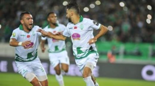 أهداف و ملخص مباراة الترجي والرجاء اليوم السبت 30-11-2019 | دوري أبطال أفريقيا