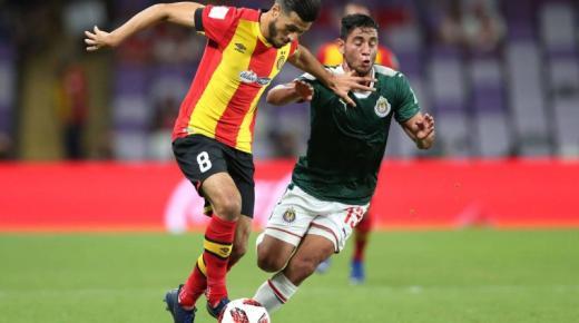 أهداف و ملخص مباراة الترجي وشبيبة القبائل اليوم الجمعة 6-12-2019 | دوري أبطال أفريقيا