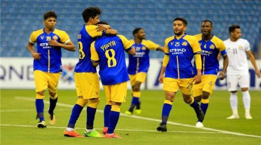 ملخص مباراة التعاون وضمك اليوم السبت 23-11-2019 | الدوري السعودي