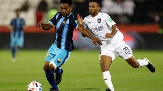 أهداف و ملخص مباراة السد ومونتيري اليوم السبت 14-12-2019 | كأس العالم للأندية