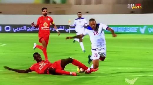 أهداف و ملخص مباراة الشارقة وعجمان اليوم الخميس 19-12-2019 | الدوري الإماراتي