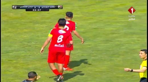 أهداف و ملخص مباراة الصفاقسي والملعب التونسي اليوم الأحد 8-12-2019 | الدوري التونسي