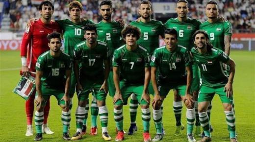 ملخص مباراة العراق والبحرين اليوم الثلاثاء 19-11-2019 | تصفيات آسيا المؤهلة إلى كأس العالم 2022