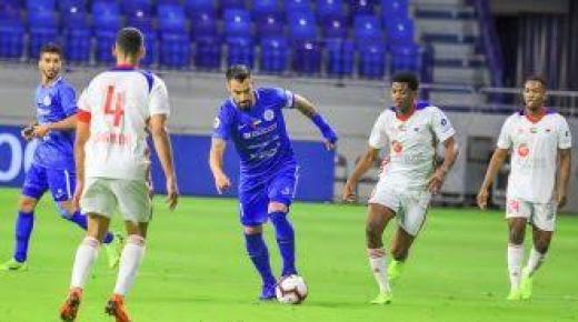 أهداف و ملخص مباراة العين والنصر اليوم الأربعاء 11-12-2019 | الدوري الإماراتي