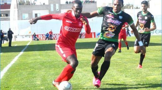 أهداف و ملخص مباراة النجم الساحلي وحمام الأنف اليوم الأربعاء 11-12-2019 | الدوري التونسي