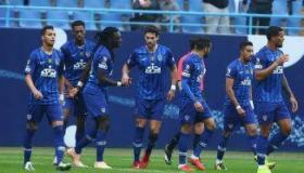 أهداف و ملخص مباراة الهلال والحزم اليوم الخميس 26-12-2019 | الدوري السعودي