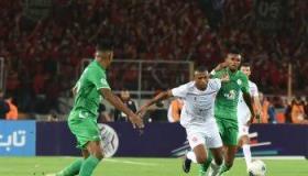 أهداف و ملخص مباراة الوداد والرجاء اليوم الأحد 22-12-2019 | الدوري المغربي