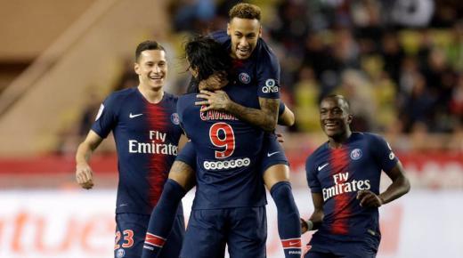 أهداف و ملخص مباراة باريس سان جيرمان ولو مان اليوم الأربعاء 18-12-2019 | كأس الرابطة الفرنسية