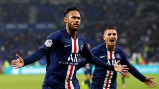 ملخص مباراة باريس سان جيرمان وليل اليوم الجمعة 22-11-2019 | الدوري الفرنسي