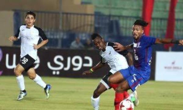 أهداف و ملخص مباراة بتروجيت وحرس الحدود اليوم السبت 7-12-2019 | كأس مصر