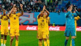 ملخص مباراة بلجيكا وقبرص اليوم الثلاثاء 19-11-2019 | تصفيات يورو 2020