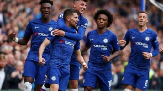 أهداف و ملخص مباراة تشيلسي وأستون فيلا اليوم الأربعاء 4-12-2019 | الدوري الإنجليزي