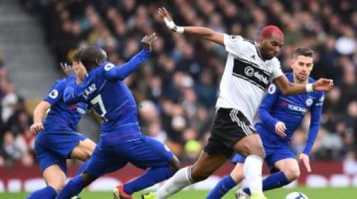 أهداف و ملخص مباراة تشيلسي ووست هام اليوم السبت 30-11-2019 | الدوري الإنجليزي