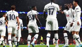 أهداف و ملخص مباراة توتنهام وولفرهامبتون اليوم الأحد 15-12-2019 | الدوري الإنجليزي