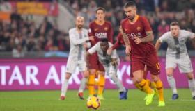 أهداف و ملخص مباراة روما وبريشيا اليوم الأحد 24-11-2019 | الدوري الإيطالي