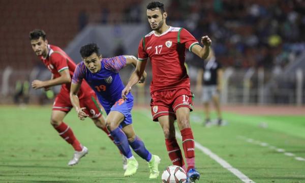ملخص مباراة عمان والبحرين اليوم الأربعاء 27-11-2019 | كأس الخليج العربي 24