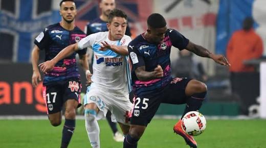أهداف و ملخص مباراة مارسيليا وبوردو اليوم الأحد 8-12-2019 | الدوري الفرنسي