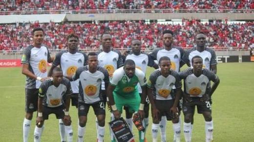 أهداف و ملخص مباراة مازيمبي وزيسكو اليوم السبت 7-12-2019 | دوري أبطال أفريقيا