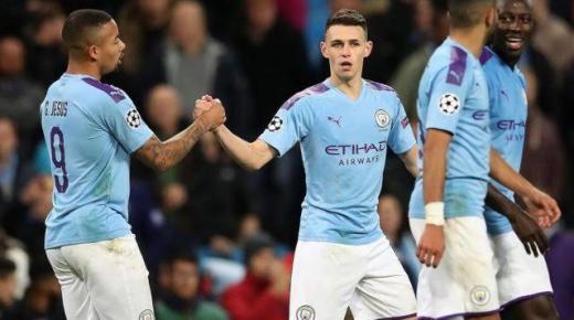 أهداف و ملخص مباراة مانشستر سيتي وأكسفورد يونايتد اليوم الأربعاء 18-12-2019   كأس الرابطة الإنجليزية