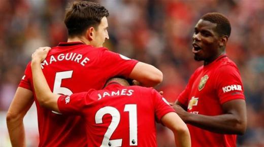 أهداف و ملخص مباراة مانشستر يونايتد وأستانا اليوم الخميس 28-11-2019 | الدوري الأوروبي