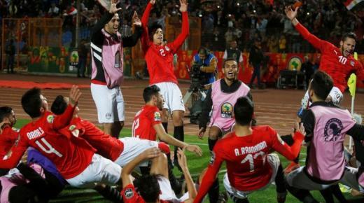 ملخص مباراة مصر وساحل العاج اليوم الجمعة 22-11-2019 | نهائي أفريقيا تحت 23 عام