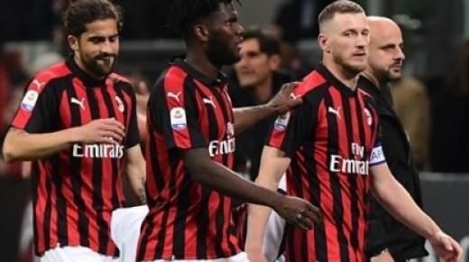 أهداف و ملخص مباراة ميلان وبولونيا اليوم الأحد 8-12-2019 | الدوري الإيطالي