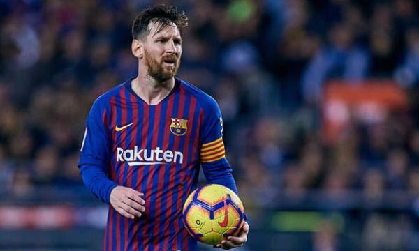 أفضل مهارات ميسى Lionel Messi 2019 بالفيديو يوتيوب