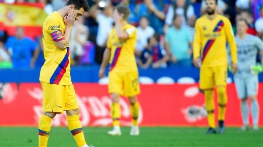 موعد مباراة برشلونة ضد سيلتا فيغو 9-11-2019 بالدوري الإسباني والقنوات الناقلة