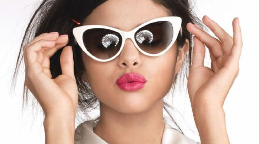 أحدث نظارات شانيل شمسية للبنات 2019 لموسم الربيع والصيف