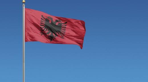 نظام الحكم في ألبانيا