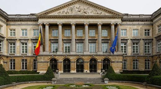 ما هو نظام الحكم في بلجيكا؟