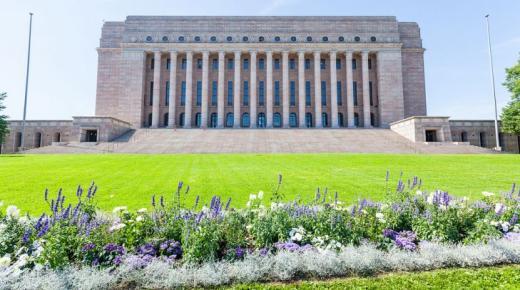 ما هو نظام الحكم في فنلندا؟