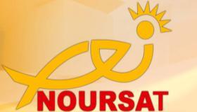 تردد قناة نورسات Noursat 2020 المسيحية على النايل سات