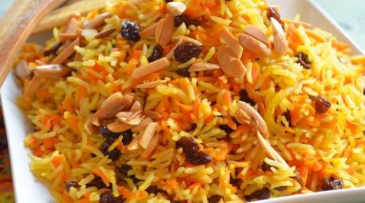 تحضير أكلات رمضانية بسهولة وسرعة